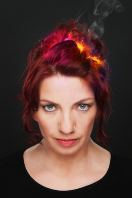Bild: Dagmar Schönleber - Zwischen Dope und Doppelherz