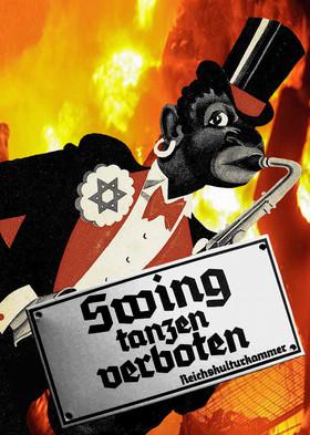 Jazz mal anders - Swing Tanzen verboten