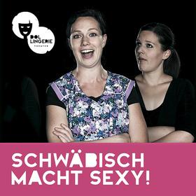 Schwabensause - Schwäbisches Kabarett & Dinner in 4 Gängen