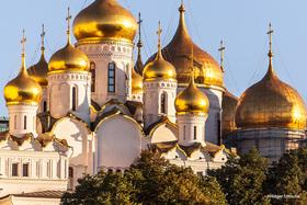 Bild: »Immer wieder Russland - Abenteuer, Wodka, Kaviar«