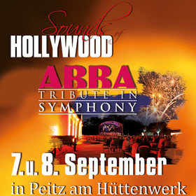 Bild: Kombiticket Sounds of Hollywood & ABBA Tribute of Symphony