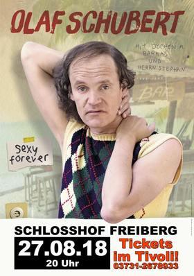 Bild: Olaf Schubert -