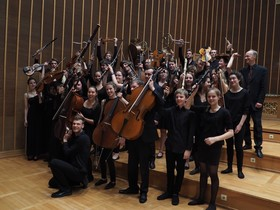 Bild: Bach zum 333.