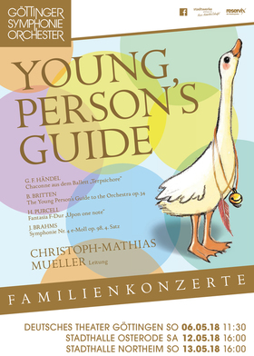 Young Person´s Guide