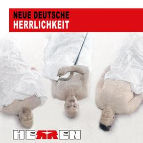 HERREN mit Hubert Kah - Neue Deutsche Herrlichkeit Tour 2018