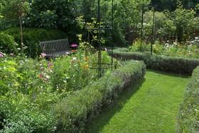 GartenAbendFührung