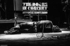 Bild: The Doors in Concert
