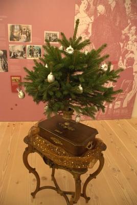 Bild: Weihnachtsführung