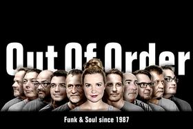 Bild: Out of Order - 30 Jahre Out of Order - Funk & Soul & Blasmusik aus Hameln