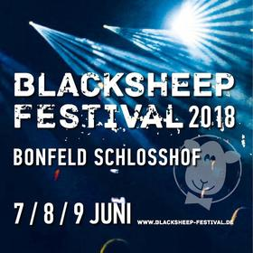 Bild: Blacksheep Festival - Festivalticket (3-Tages-Ticket)