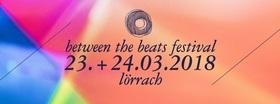 Bild: Between the Beats Festival 2018 - Einzelticket Altes Wasserwerk - Samstag