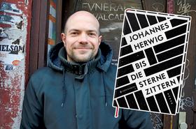 """Bild: Johannes Herwig - """"Bis die Sterne zittern"""""""