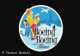 Bild: Boeing Boeing - Komödie nach Marc Camoletti