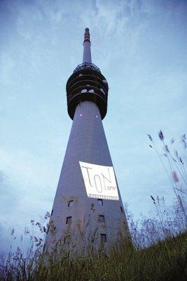 Bild: TONsphären - Funkturmkonzerte