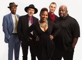 Bild: Mississippi Heat - Traditional Blues and more from Chicago