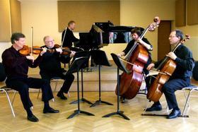 Bild: Bad Saarower Kammermusik Konzerte - Camerata Instrumentale Berlin -