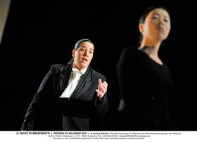 Bild: Belcanto Opera Festival - Rossini in Wildbad