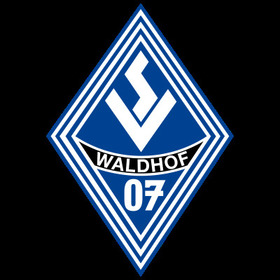 Bild: TuS Koblenz - SV Waldhof Mannheim