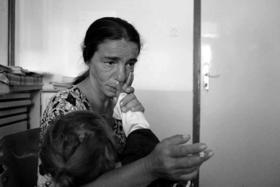 Radikale Positionen: Valentina & Die Mutter