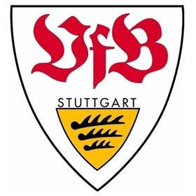 Bild: TuS Koblenz - VfB Stuttgart II