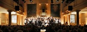 """Bild: Passions-Konzert mit GOLDEN HARPS Gospel Choir - Oratorium """"Messiah"""" von Tore W. Aas"""