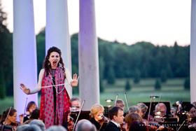 Bild: Junge Kammerphilharmonie Berlin