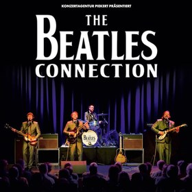 Bild: The Beatles Connection - Live 2018