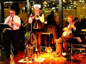 Bild: Fürth City Stompers - Jazzfrühschoppen: Jazz Classics