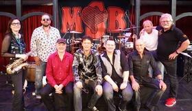Bild: 50 Jahre Modern Soul Band
