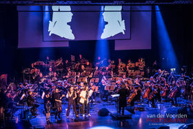 Bild: Musical Meets Rock - Movie-Star-Edition mit dem SAP Sinfonieorchester