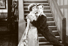 Bild: Buster Keaton & Björn Jentsch: The Electric House & Cops - Filme mit Livemusik