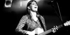 Hanne Kah - Englischsprachiger Folk-Pop