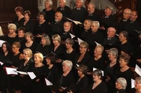 Bild: Mozartchor Speyer