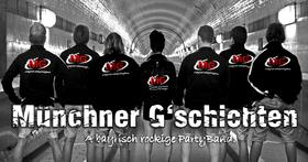 Bild: FasN8 Party mit den Münchner G`schichten