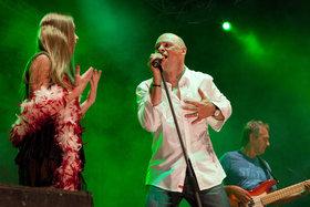 Bild: Phil - Phil Collins Tribute Show