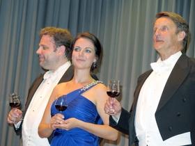 Bild: Italienische Opern- und Operettennacht