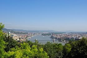 Bild: Die Donau - Von Passau bis zum Schwarzen Meer