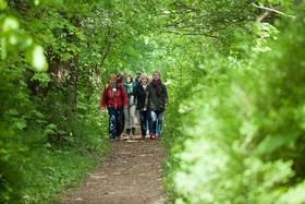Bild: Literarischer Fontane-Spaziergang durch Neuruppin
