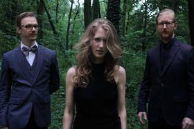 Bild: Clara Haberkamp Trio