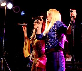 Bild: ABBA Night