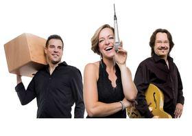Bild: Kultur-Rendezvous mit Trio Cajon