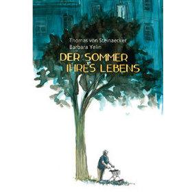 Bild: Der Sommer ihres Lebens - Barbara Yelin, Thomas von Steinaecker