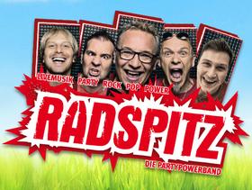 Bild: Pfalzwiesen - Radspitz
