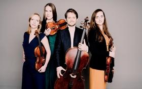 Bild: Aris Quartett