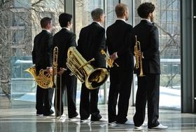 Bild: 28 Canadian Brass
