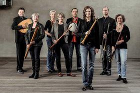 Bild: 32 Reisende Virtuosen - Unterwegs mit den Stadtpfeifern