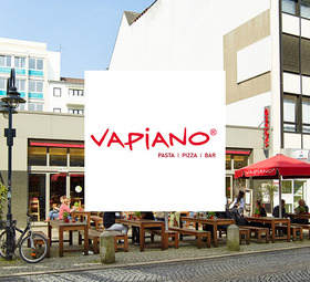 Bild: Stammtisch im Vapiano Bremen (bis 45 Jahre)