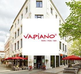 Bild: Stammtisch im Vapiano Hannover (bis 45 Jahre)