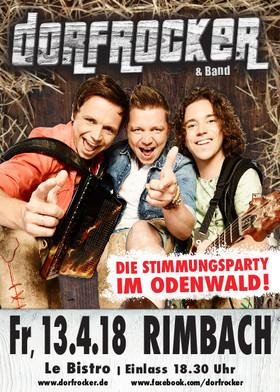 Bild: Dorfrocker - Dorfrocker & Band