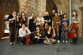 Bild: 40 Konzertantes mit Orgel